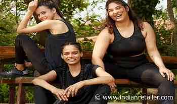 Nykaa Fashion Expands into Athleisure Category with Nykd All Day - https://www.indianretailer.com/
