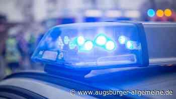 Unfall: Rettungswagen und Auto stoßen in Odelzhausen zusammen - Augsburger Allgemeine