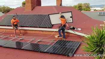 Tough new solar power export limits for some Adelaide suburbs in smart meter trial