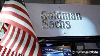 Fulminanter Coinbase-Einstand: Banken hieven Dow ins Plus