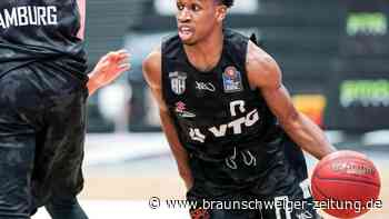 Basketball-Bundesliga: Hamburg Towers erstmals in den BBL-Playoffs