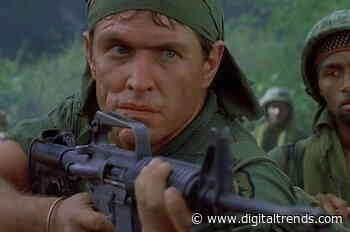 The best war movies on Hulu