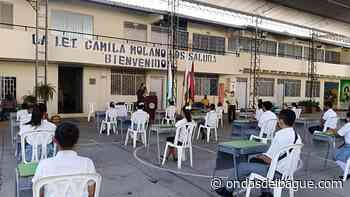 Preocupado se declara alcalde de Venadillo frente al inició de la alternancia en su municipio - Emisora Ondas de Ibagué, 1470 AM