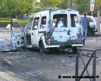 Policiers brûlés à Viry-Chatillon : des réquisitions trop basses ? - Le Républicain de l'Essonne