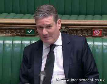 Why Labour's Commons defeat over Greensill wasn't really a defeat at all