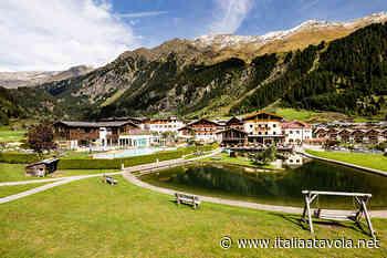 Fuga nella natura con divertimento? A Vipiteno riapre l'Hotel Schneeberg - Italia a Tavola