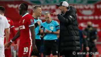 Liverpool scheitert an Real: Das Klopp-Wunder bleibt ganz eindeutig aus