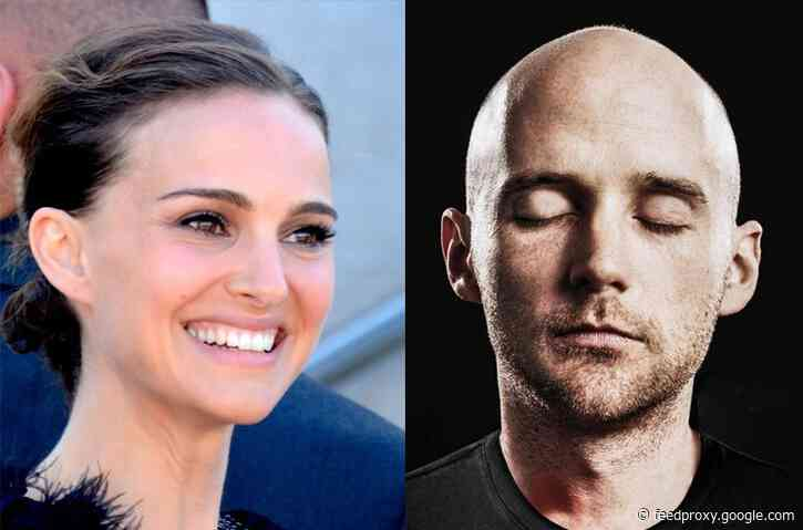 """Moby Brought Up """"Dating"""" Natalie Portman Again and It Was Awkward as Hell"""