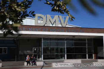 Scammers targeting DMV appointment seekers