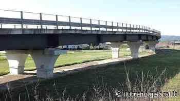 Quattro ponti da sistemare nel tratto da Cascina a Collesalvetti - Il Tirreno