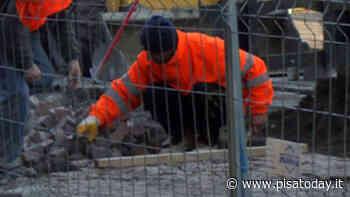 Maggior sicurezza sulla SR206 tra Cascina e Collesalvetti: interventi di manutenzione straordinaria - PisaToday