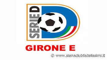 La classifica dopo la 26a giornata - Siena Club Fedelissimi