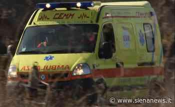 Piancastagnaio, auto finisce in una scarpata: trovato morto il conducente - Siena News