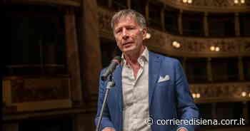 """Siena, De Mossi: """"Per il Palio aspettiamo ma vogliamo farci trovare pronti"""" - Corriere di Siena"""