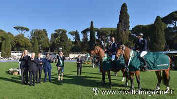 Piazza di Siena: valori e top sport allo Csio di Roma - CavalloMagazine
