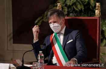 """Covid, a maggio le riaperture. De Mossi: """"A Siena suolo pubblico per le attività"""" - Siena News"""