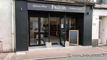 """""""La Maison Fradin"""", une nouvelle épicerie 100% locale à Vallet en Loire-Atlantique - France Bleu"""