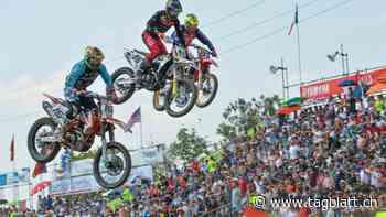 Motocross - Doch eine Rückkehr in den Thurgau? Nach Widerstand in Frauenfeld sieht sich der Veranstalter bei Weinfelden nach Motocross-WM-Gelände um | St.Galler Tagblatt - St.Galler Tagblatt