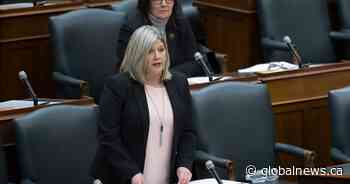 Ontario NDP leader asks auditor general to review how COVID-19 'hot spots' were chosen by province