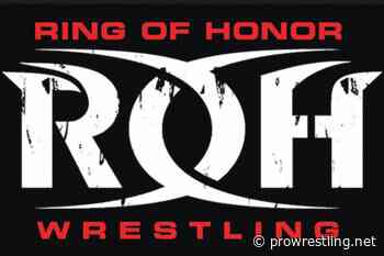 ROH Wrestling TV results: Powell's review of Jay Lethal and Jonathan Gresham vs. Bandido and Flamita, Rocky Romero vs. Delirious in a Pure Rules match - ProWrestling.net