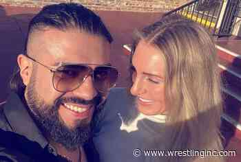 Andrade Announces First Post-WWE Booking And Releases New Teaser Video - Wrestling Inc.