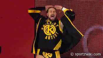 Chris Hero Wants To Return To Wrestling Soon - SportzWiki
