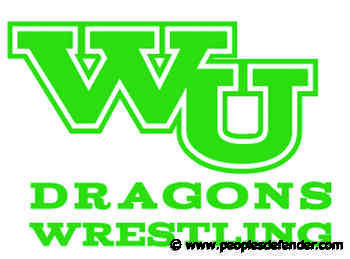WU girls ranked in final wrestling polls - The People's Defender