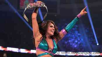 Layla El On Stepping Away From WWE - Wrestling Inc.