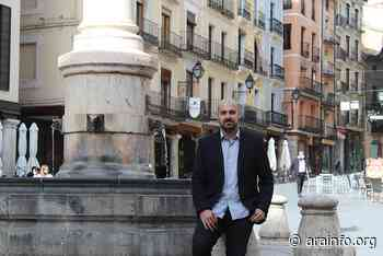 Ganar Teruel denuncia la falta de ejecución de las inversiones del Ayuntamiento - AraInfo | Achencia de Noticias d'Aragón