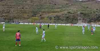 CD Brea (2-1) CD Teruel: El Brea devuelve la emoción a Tercera División - SPORTARAGON.com