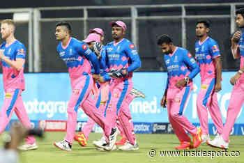 IPL 2021, RR v DC: Can Samson help keep Rajasthan's title hunt on track? - InsideSport