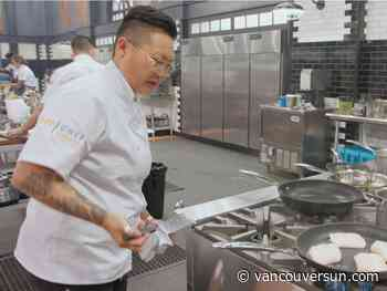 Four B.C. talents among those vying for Top Chef Canada title - Vancouver Sun