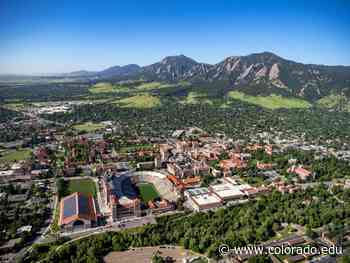 Federal office launches review of Title IX regulations in response to executive order - CU Boulder Today