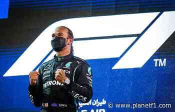 Brundle: Title No.8 won't decide Hamilton's future | PlanetF1 - PlanetF1