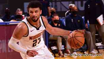 Three things to know: Nuggets' title dreams fade with Jamal Murray's ACL injury - NBC Sports