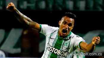 Con Rovira en el momento justo: Nacional recupera al dueño del medio campo para Libertadores - ESPN