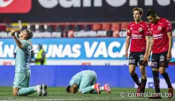 Michael Rangel marcó el agónico gol del triunfo de Mazatlán en la Liga MX - Caracol Radio