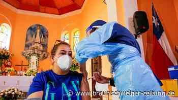 Pandemie: Kampf gegen Corona: Das Geheimnis der Impf-Champions