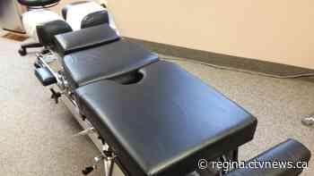 Regina chiropractor charged with sexual assault | CTV News - CTV News