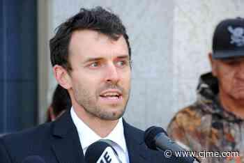 Regina lawyer thinks police oversight should go further - News Talk 980 CJME