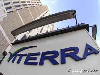 Viterra is mystery buyer in secretive City of Regina land deal - Regina Leader-Post