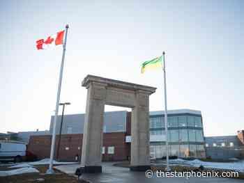 COVID-19: Cases at Regina jail more than triple in less than a week - Saskatoon StarPhoenix