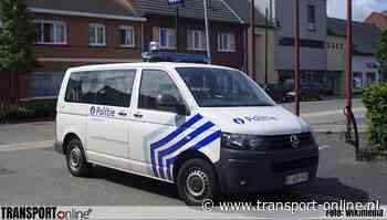 Belgische politie houdt transportcontrole in Mechelen en Willebroek - Transport Online