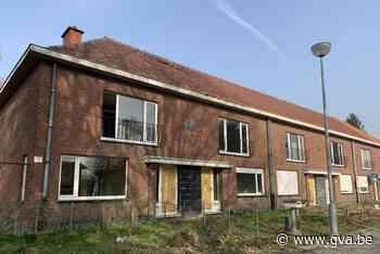 317 sociale woningen gaan tegen de vlakte in Willebroek-Stad - Gazet van Antwerpen