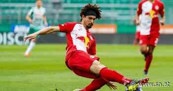 André Ramalho: Das ewig junge Urgestein von Red Bull Salzburg - Salzburger Nachrichten