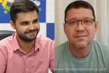 Prefeito de Jaru fecha com Rocha; a bancada de Rondônia e a CPI da COVID-19; e vacinas compradas pelo Estado chegam até dia 30 - Rondônia Dinâmica
