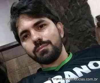 Morre o empresário Raumir Luciano Garcia, proprietário da Urbano Norte em Jaru - Rondo Notícias