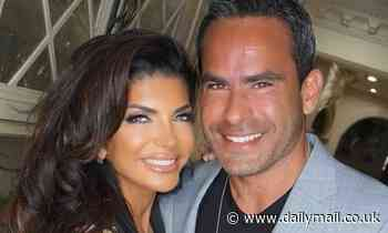 Teresa Giudice's new boyfriend Luis Ruelas is 'obsessed with sex' and has an 'insatiable' libido