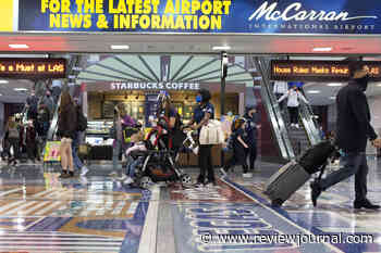 County submits formal McCarran airport rename request to FAA