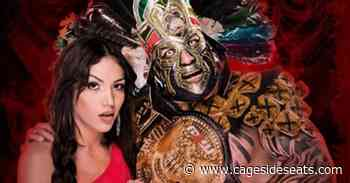 MLW Roundup: Mil Muertes title fight, Lio Rush as Poseidon, more! - Cageside Seats
